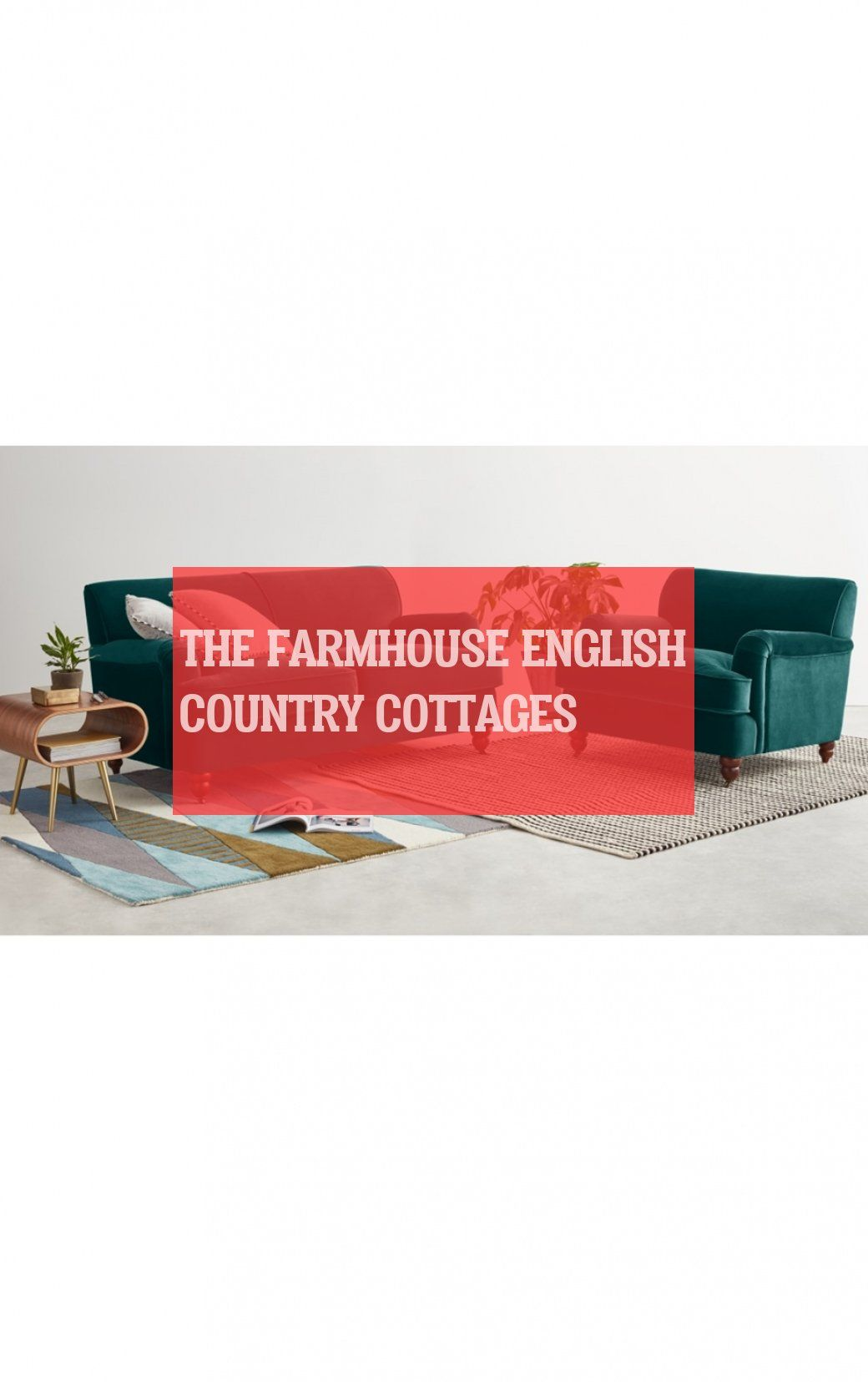 the farmhouse english country cottages