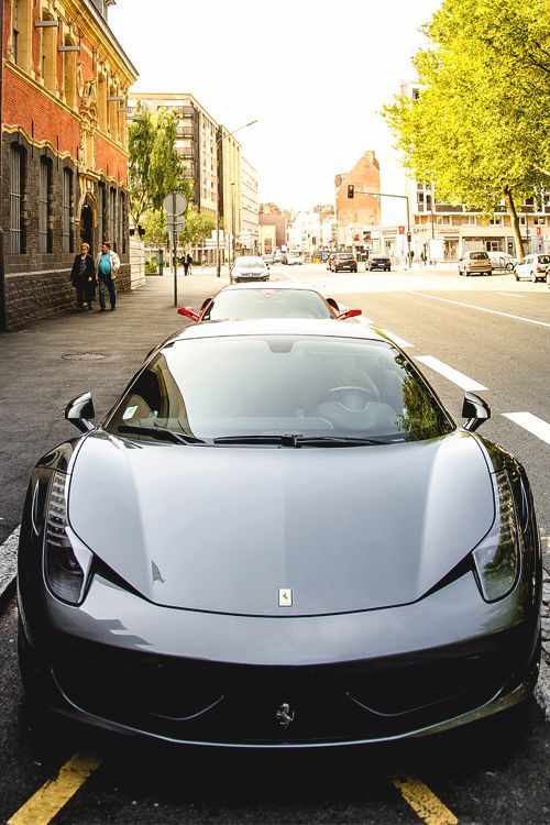 italian-luxury: 4 fifty 8