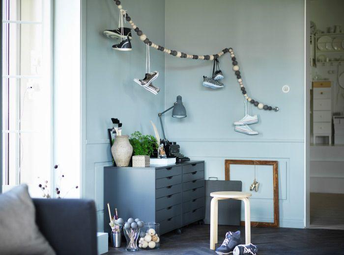 Kreative Schuhaufbewahrung kreative schuhaufbewahrung ordnung halten tidy up