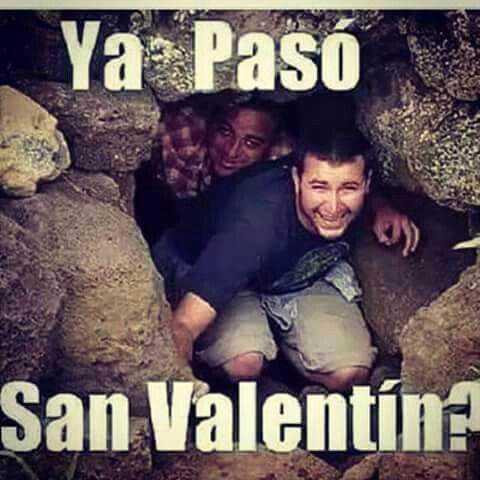 San Valentin Jaajjaa Risa Meme Risa Dia De San Valentin Memes
