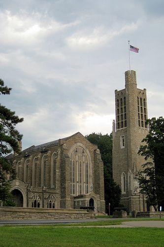 Pennsylvania Valley Forge Washington Memorial Chapel Valley Forge Chapel Pennsylvania