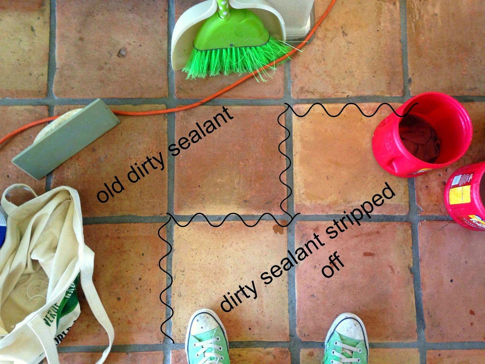 Hhow to strip saltillo tile floors strip saltillo tile strip hhow to strip saltillo tile floors strip saltillo tile strip terracotta tile floor ppazfo
