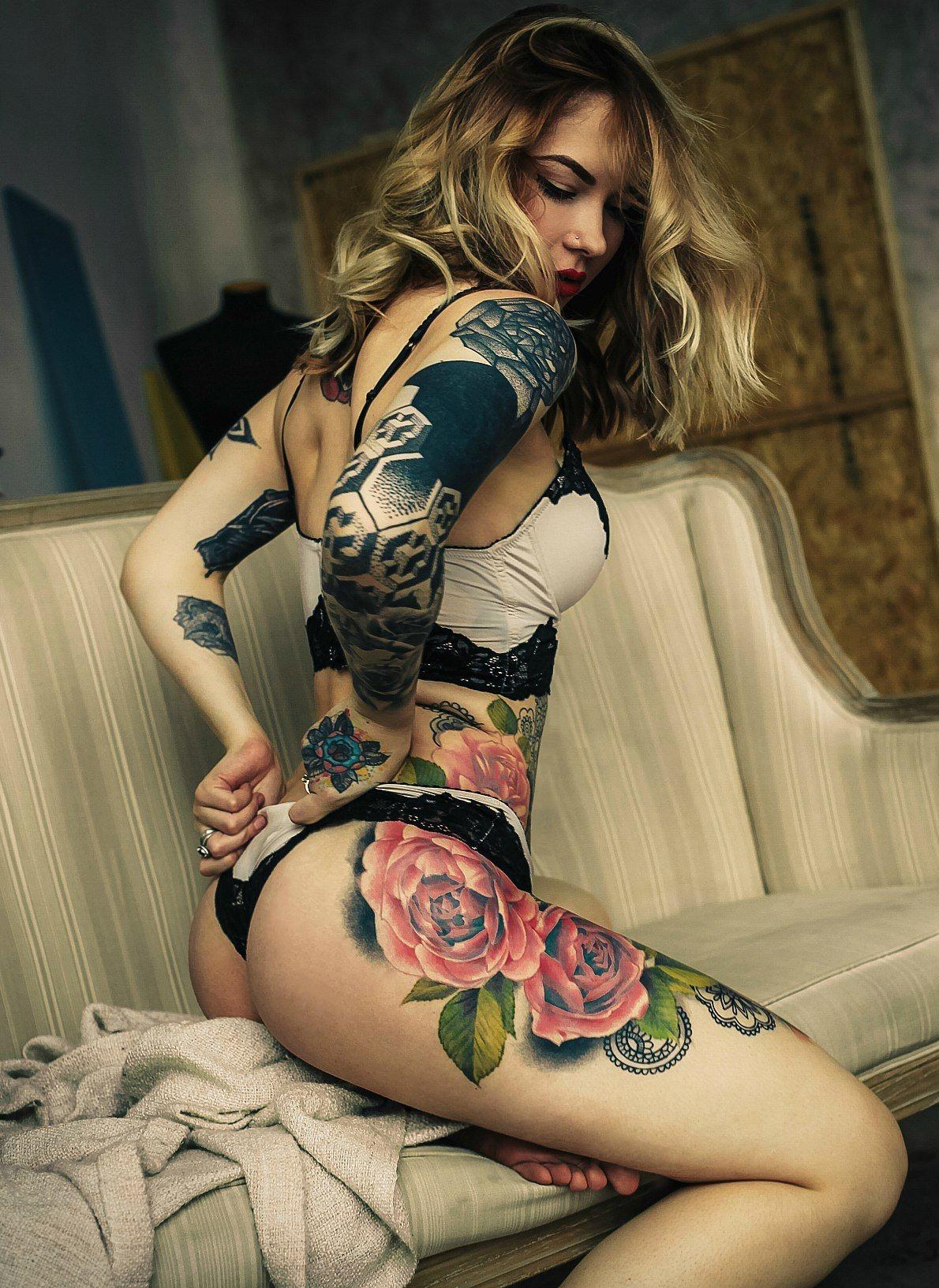 Hd booty pics