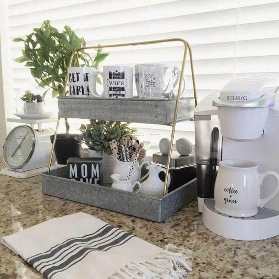 Photo of 29+ Rumors, Deception And Coffee Nook In Kitchen Farmhouse Style 78 – apikhome.com