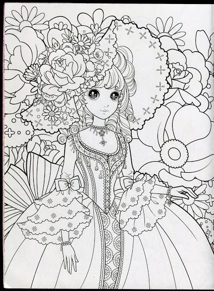 Pin de Nanci Hopwood en coloring pages | Pinterest