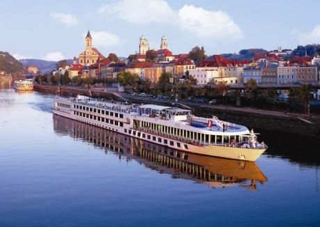 European River Cruises >> Someday I Must Go On A European River Cruise With Viking