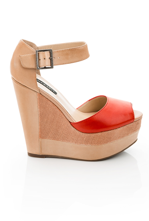 569210c6aeb love these wedges | Shoes Shoes Shoes! | Shoes, Shoes heels wedges ...