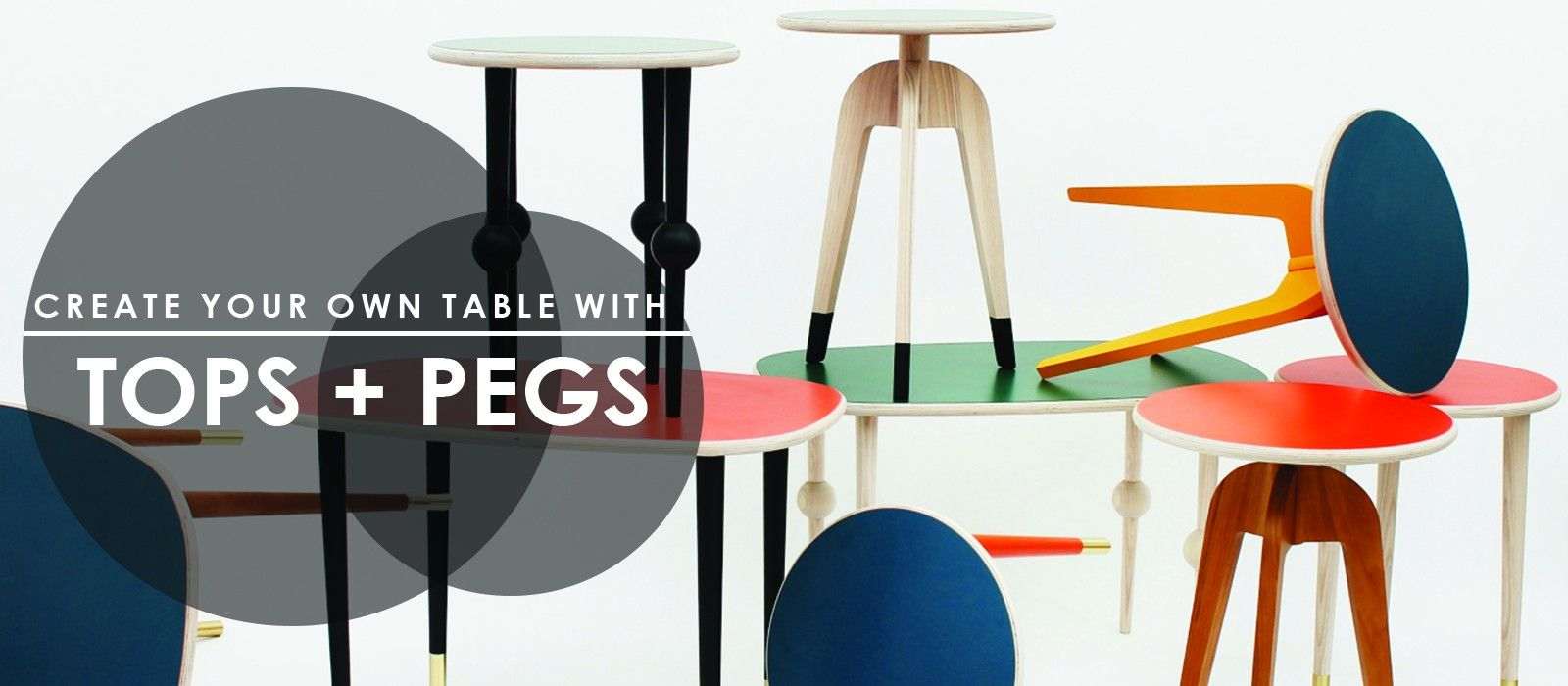 Pretty Pegs Offers Custom Legs Fitted For Ikea Furniture To