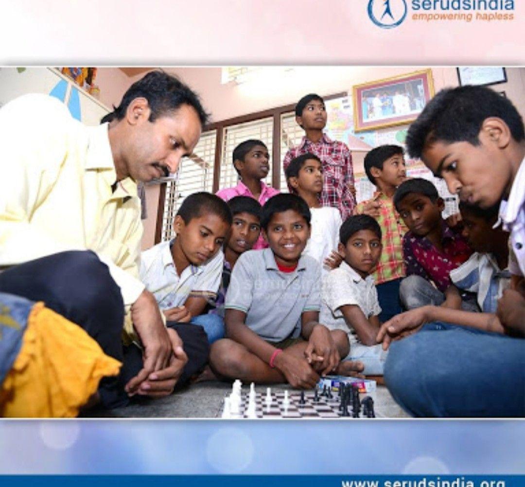 Seruds Orphange For Children In Andhra Pradesh In 2020 Education Help Helping Kids Children