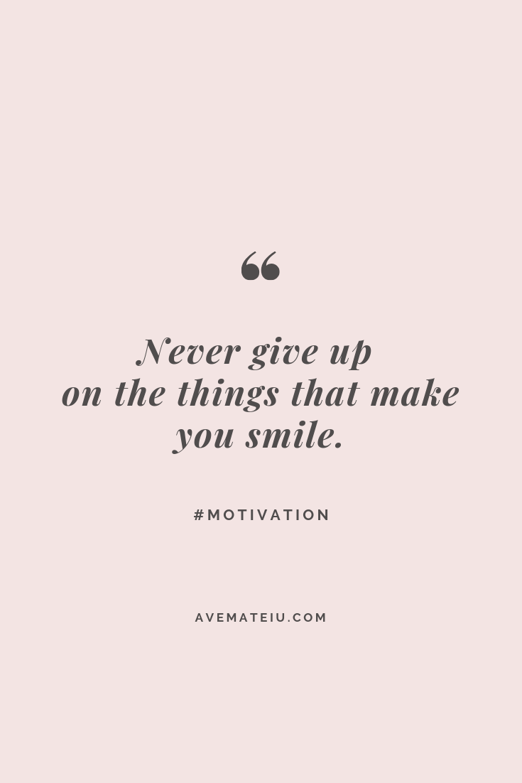 Motivational Quote Of The Day – May 28, 2019