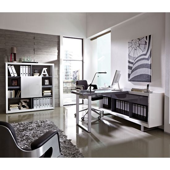 Appealing Office Decor Ideas for Work to Apply at Your ...