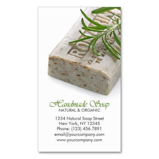 Pin On Eco Green Business Card Templates