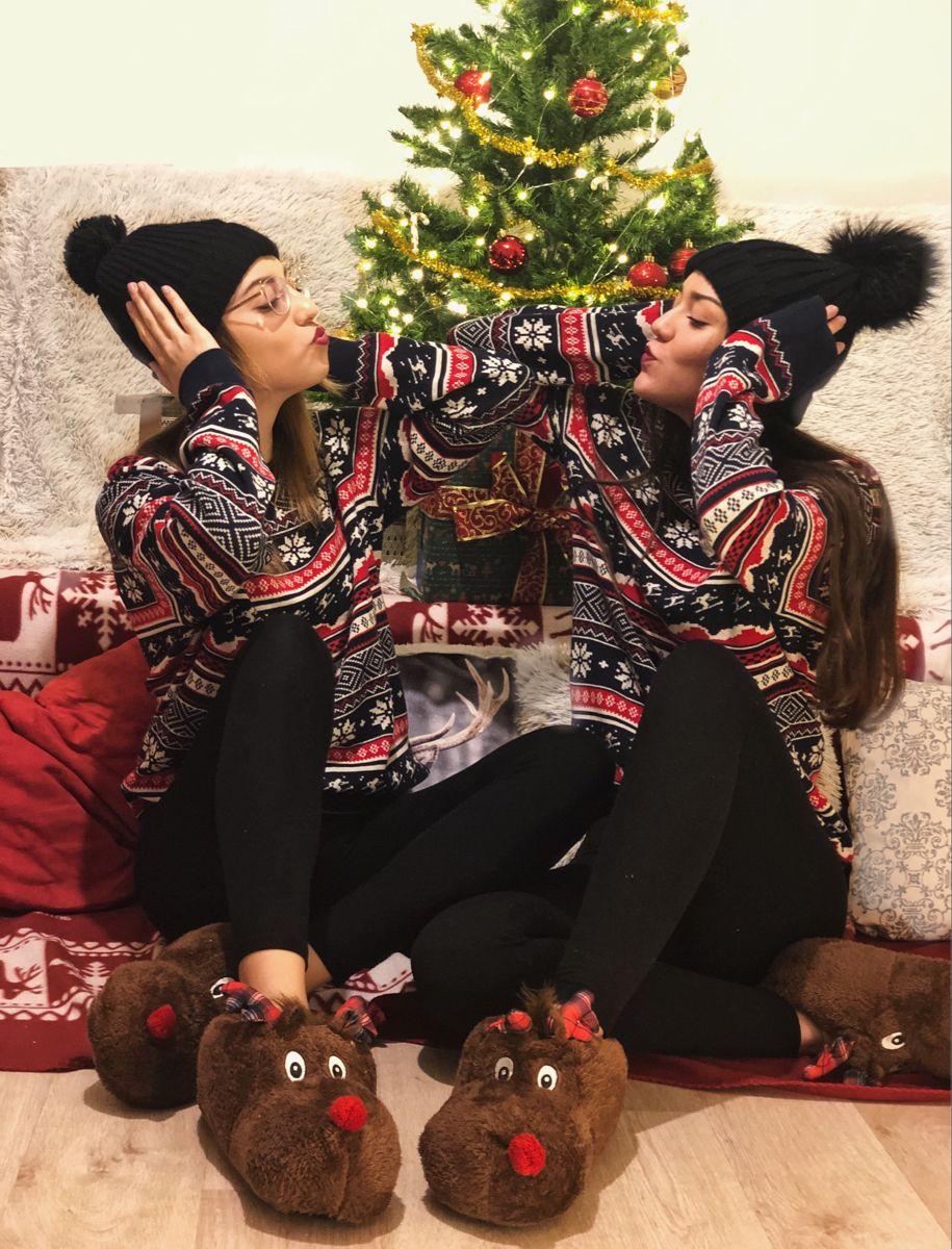 #christmas #christmasphotography #christmasgoals #bestfriends #christmasmood