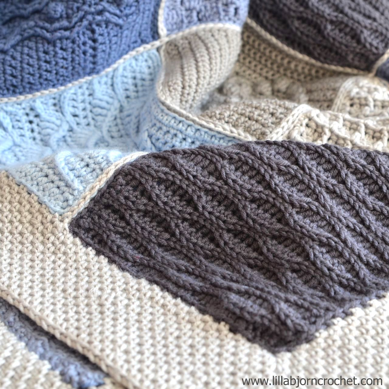Last dance on the beach scheepjes cal 2016 free crochet last dance on the beach scheepjes cal 2016 free crochet blanket pattern bankloansurffo Image collections
