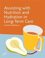 long term care - diet aide
