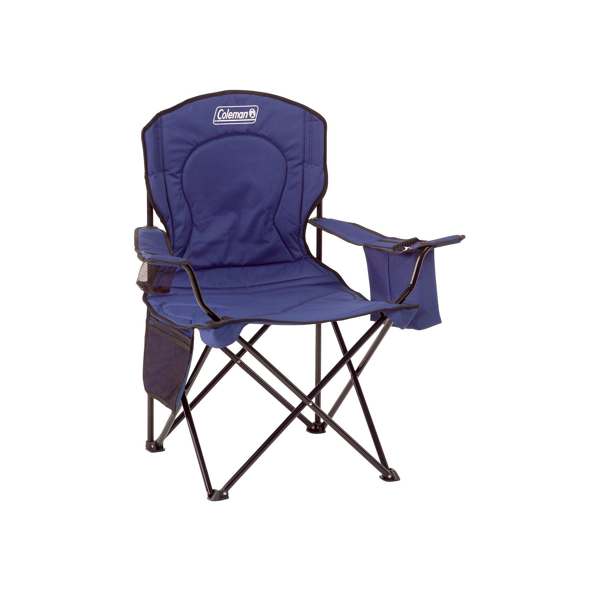 Outdoor Coleman Oversize Quad Chair with Cooler  BlueOutdoor Coleman Oversize Quad Chair with Cooler  Red   Products. Pantone Folding Chairs For Sale. Home Design Ideas