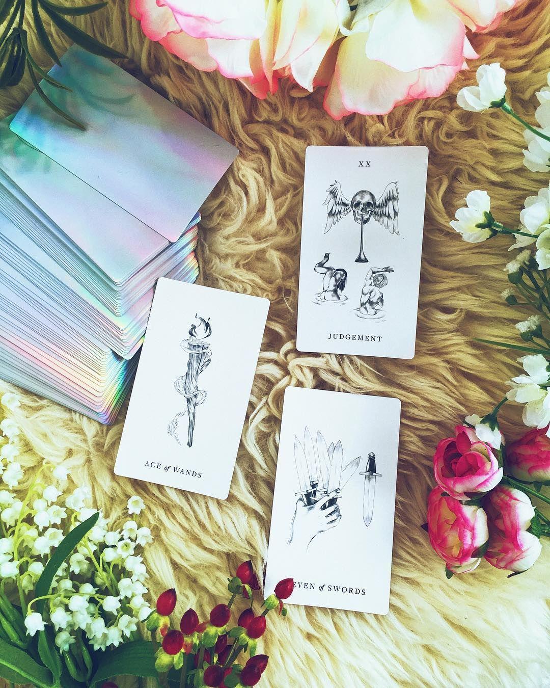 Luminous Spirit Tarot Deck Tarot cards for beginners