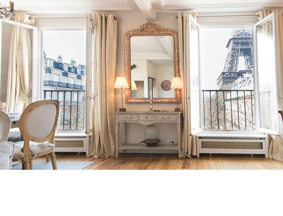 Two Bedroom Apartments For Rent Extraordinary Book 2 Bedroom Paris Apartment Rental  Paris Perfect  Travel 2018