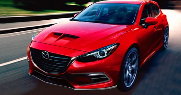 2018 Mazdaspeed 3 News Specs And Release Date 2018 Nissan