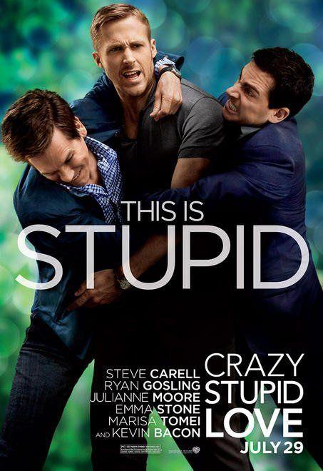 Crazy Stupid Love Mejores Peliculas Romanticas Carteles De Amor Peliculas