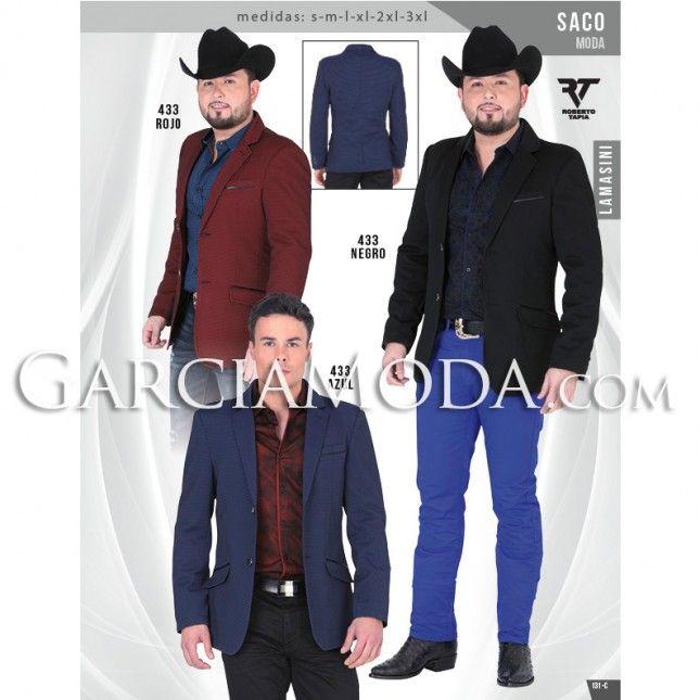 8e711b06df Saco Lamasini Western Wear 433  ropavaquera  westernwear  cowboy   robertotapia