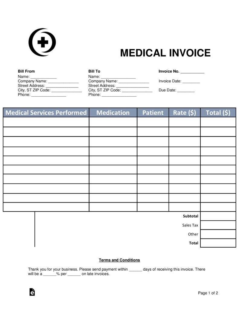Medical Bill Statement Template Inspirational Itemized Medical Bill Template Example Hospital Free In Invoice Template Word Invoice Template Statement Template
