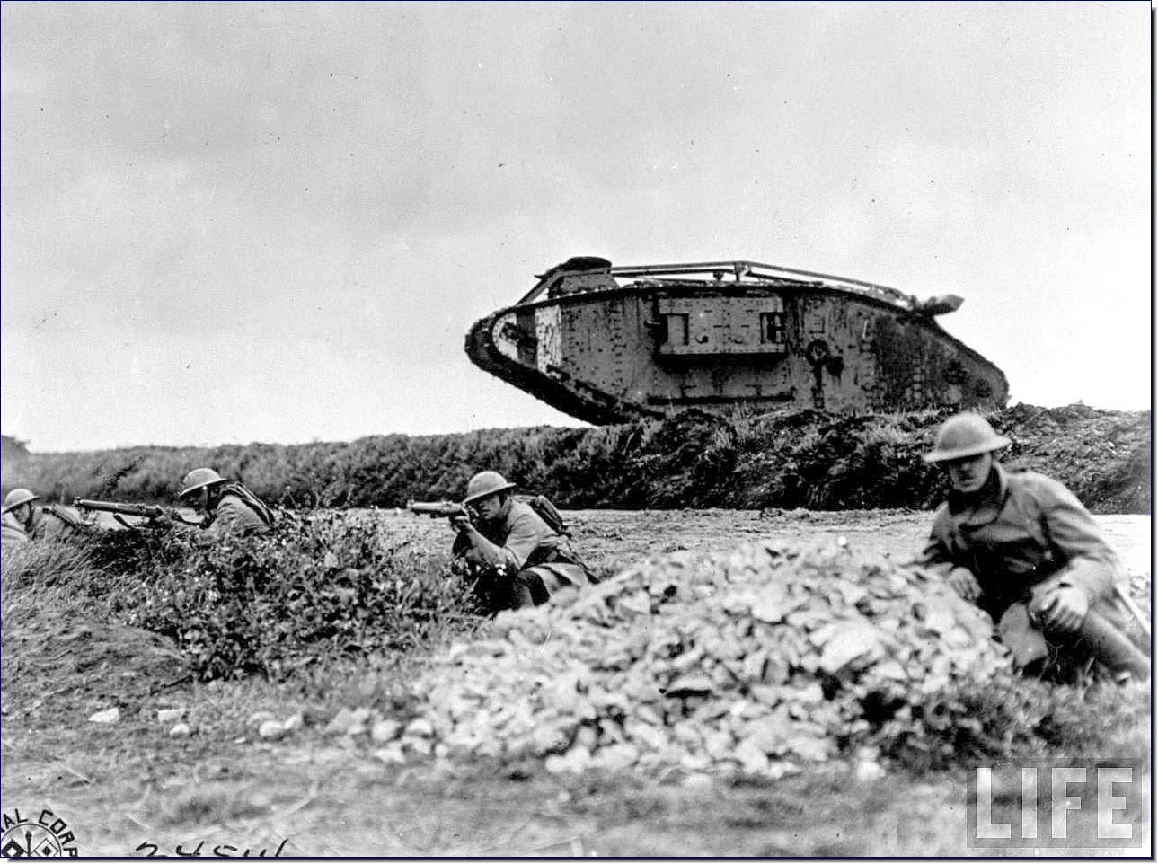 World War 1 Dramatic History Pictures World War One Images