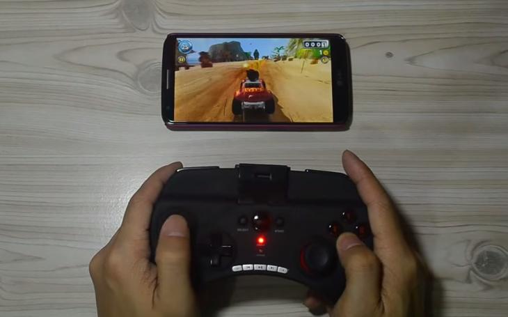 Heres another way to setup your ipega gamepad controller