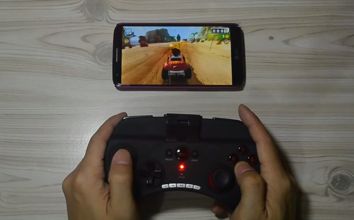Here's another way to setup your IPEGA Gamepad Controller PG-9025