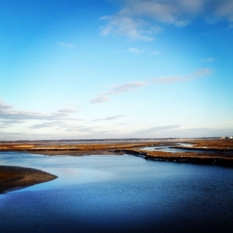 Plum Island Beach: Plum Island Ma, Outdoor Life, Nature