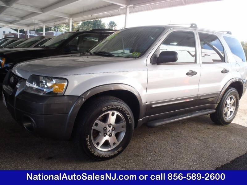 Dk Auto Sales >> Model 2005 Ford Escape Price 11 995 Color Silver Metallic