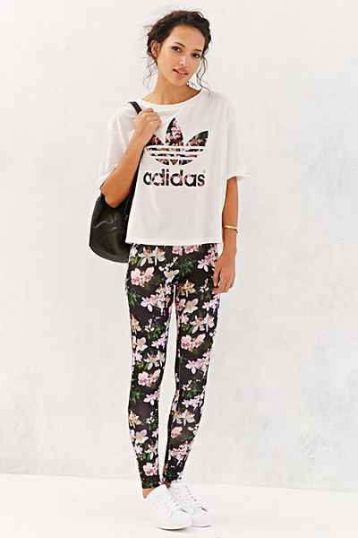 Accessories Adidas Clothes Legging Orchid And Pinterest cKIITy