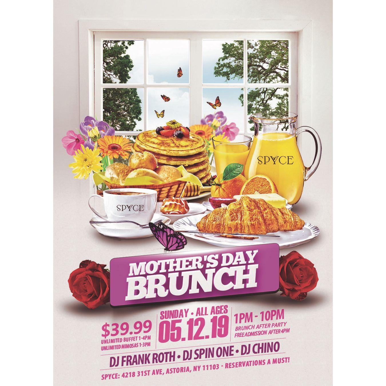 Mother S Day Brunch Nyc Mothers Day Brunch Brunch Nyc Brunch