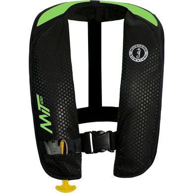 Mustang M.I.T. 100 Inflatable PFD - Mountain Equipment Co-op. Free Shipping Available