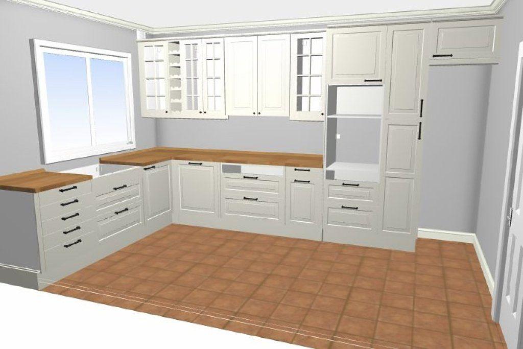 Stunning Ikea Diseño Cocina 3d Ideas - Casa & Diseño Ideas ...