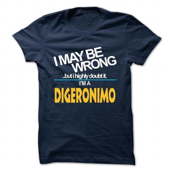 DIGERONIMO