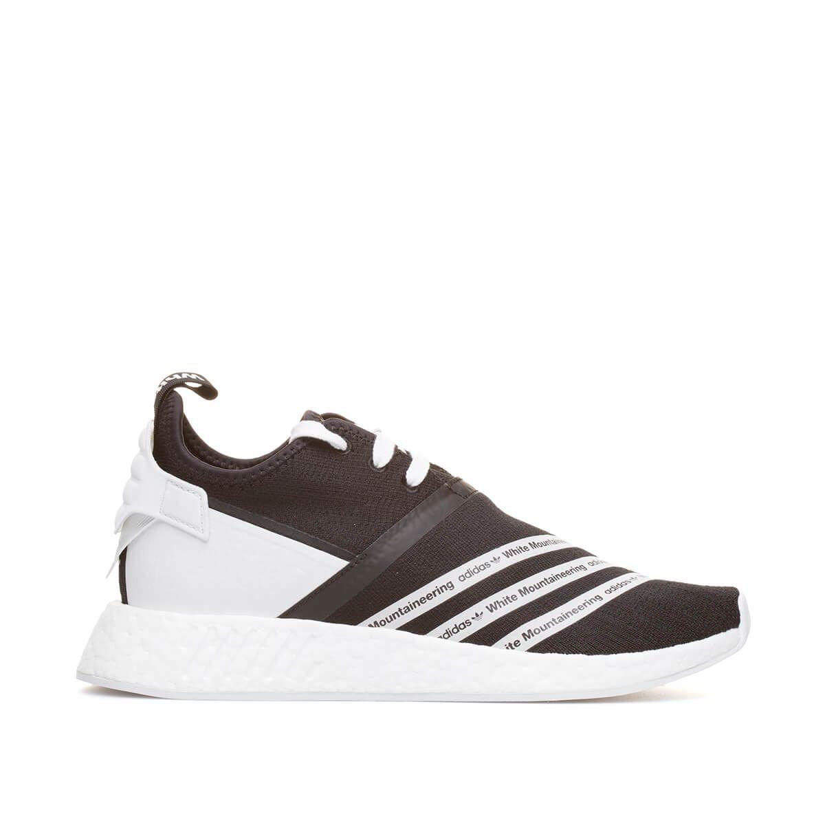 7d9a1e560 ADIDAS X WHITE MOUNTAINEERING WM NMD R2 PK.  adidasxwhitemountaineering   shoes