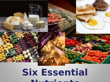 This is a 10 page PowerPoint Presentation that introduces the Six ...