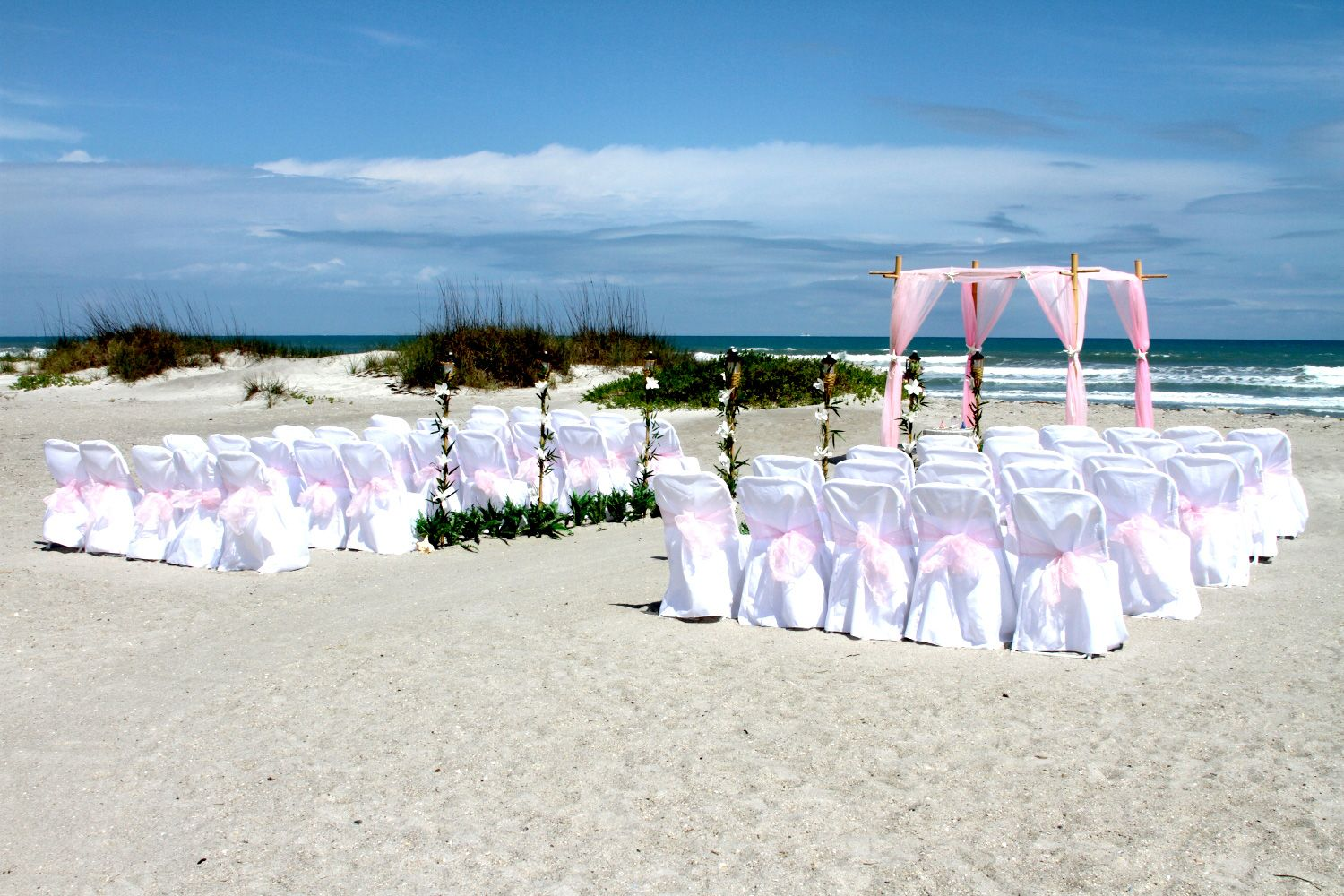 Destination Wedding Packages In Cocoa Beach Florida