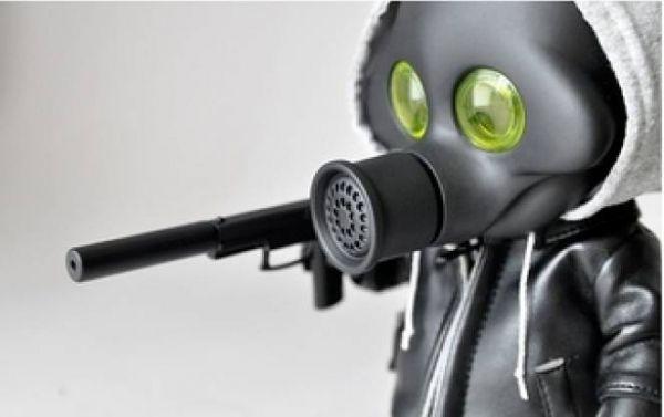 Squadt / Поиск по тегам / Всё о дизайнерских виниловых игрушках - Vinyltoys.kz