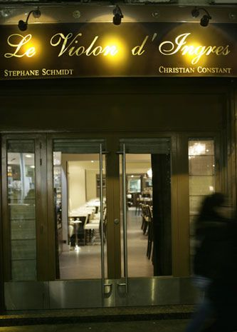 Our Top 5 Restaurants in the 7th Arrondissement « Paris Blog, Travel
