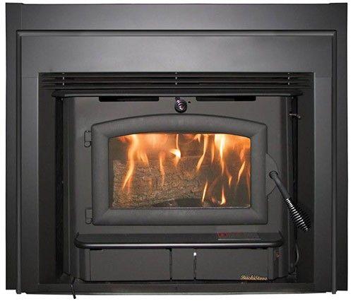 Buck Stove Model 20zc Zero Clearance Catalytic Wood Stove Buck Stove Wood Stove Wood Stove Fireplace Insert