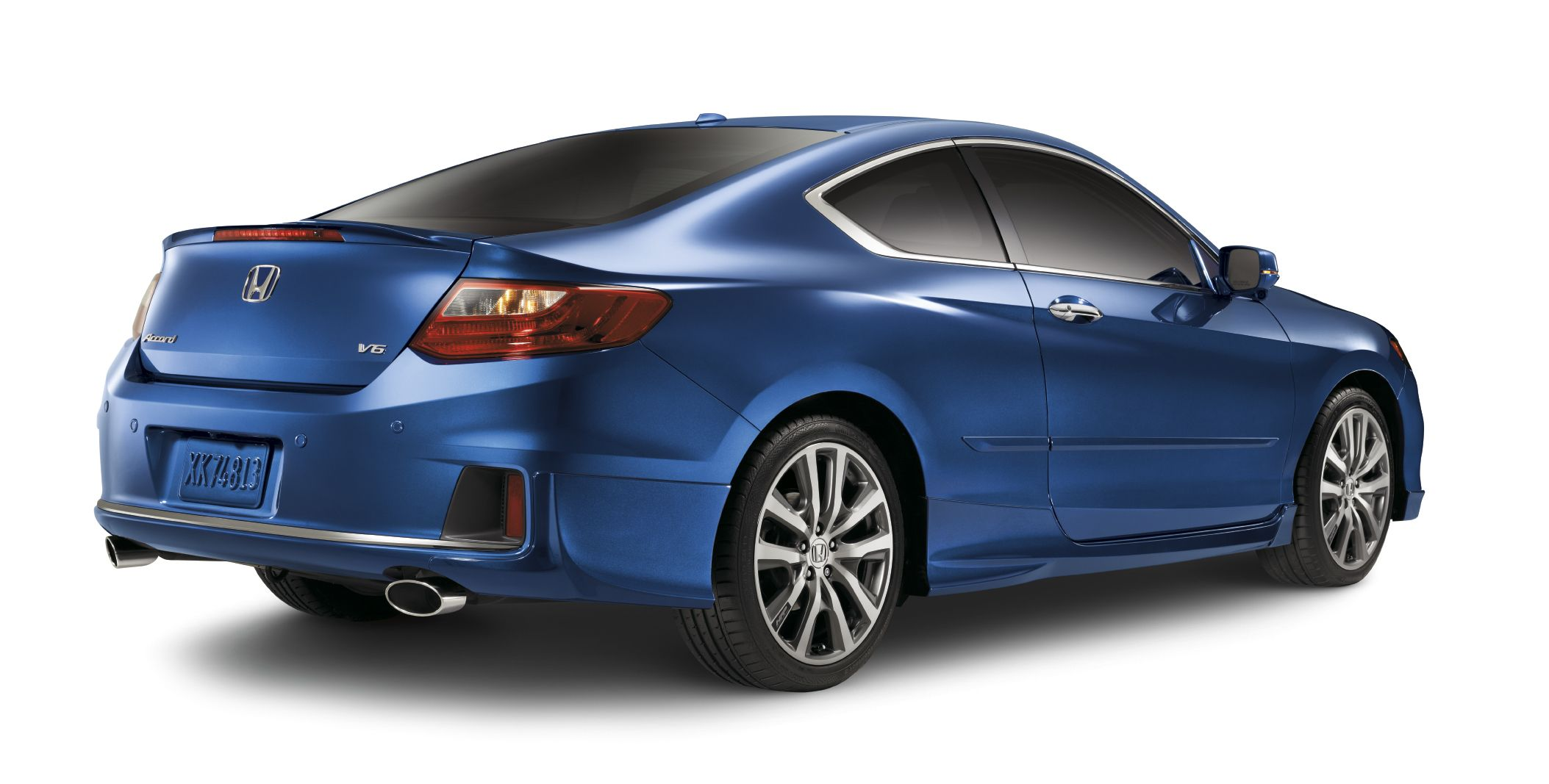 2013 Honda Accord Coupe Accessories Honda accord coupe