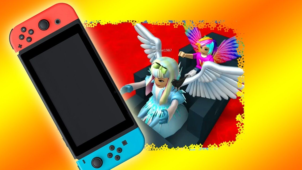 Nintendo Switch Slide Challenge Roblox Let S Play Roblox