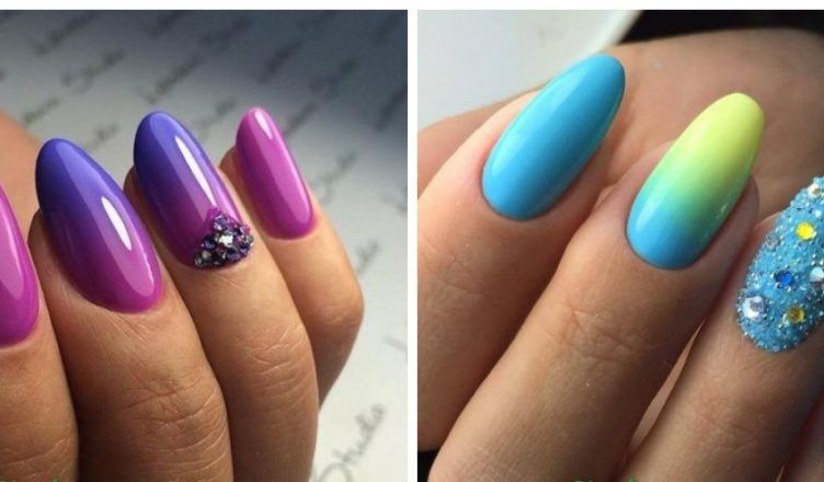 long nails 2018 stylish ideas and trends of nail art for long nails