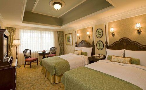 ディズニー ホテル 部屋 - Google 検索