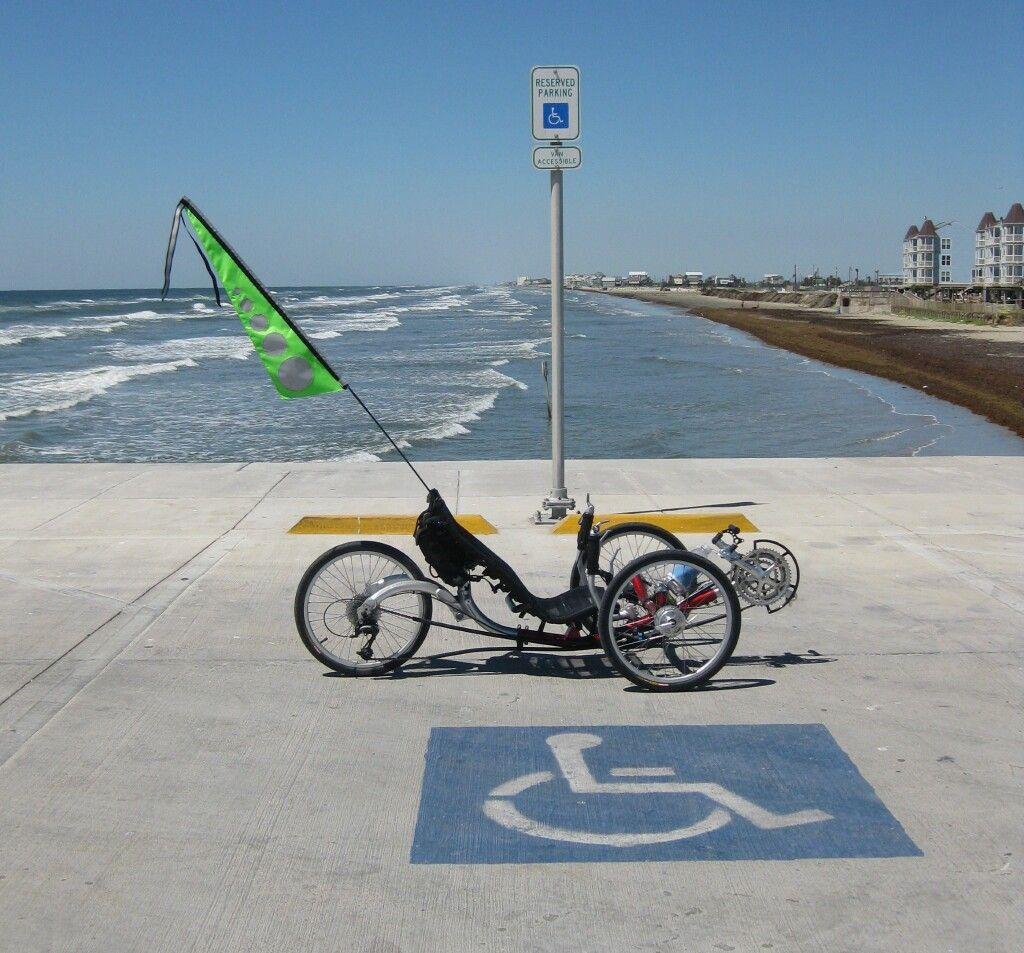 Pin by Robert Eads on Recumbents Electric trike, Bike