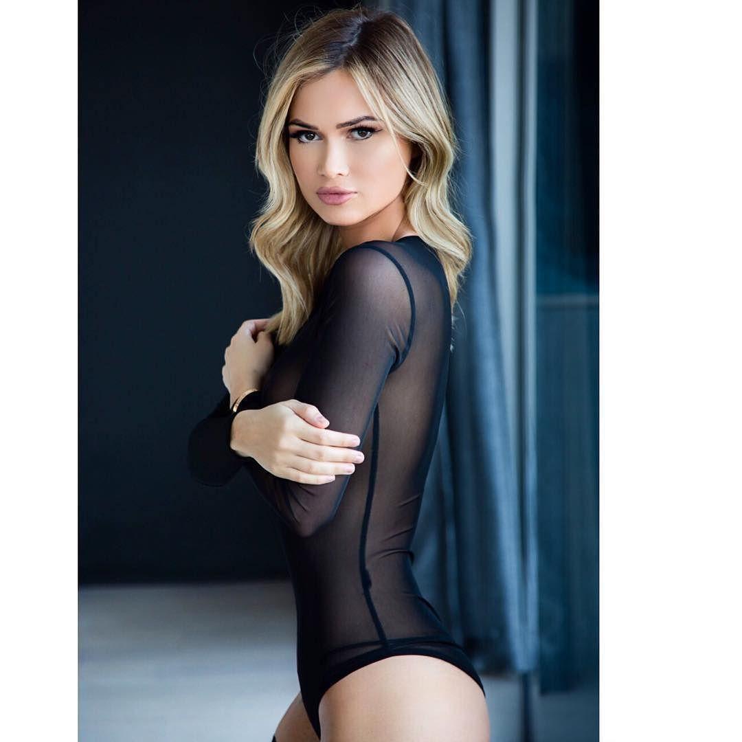 Pussy Brielle Biermann nude photos 2019