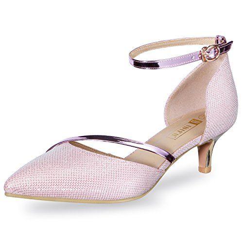 Heels, Kitten Heels, Shoes