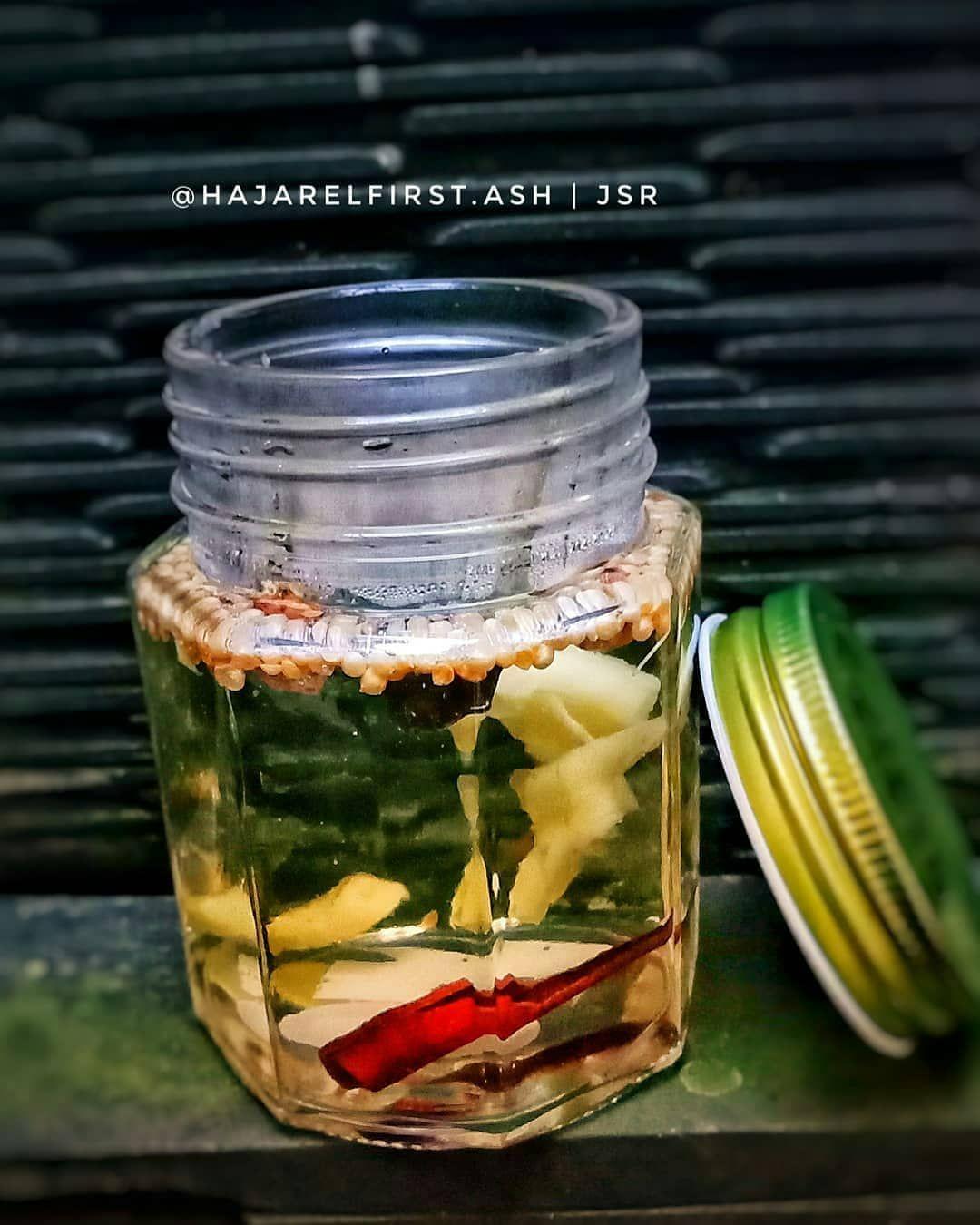 Resep Jurus Sehat Rasulullah Di Instagram Reposted From Hajarelfirst Ash Detox Rahim Resep Nyeri Haid Tadi Siang Coba Sear Food Cucumber Condiments